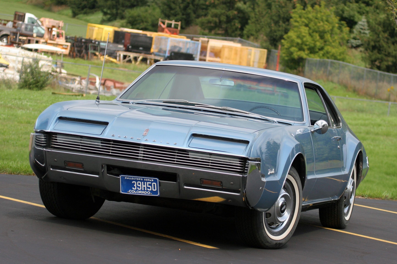 1966 oldsmobile toronado 1966 oldsmobile toronado