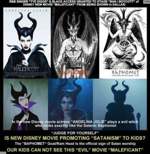 Baphomet Movies