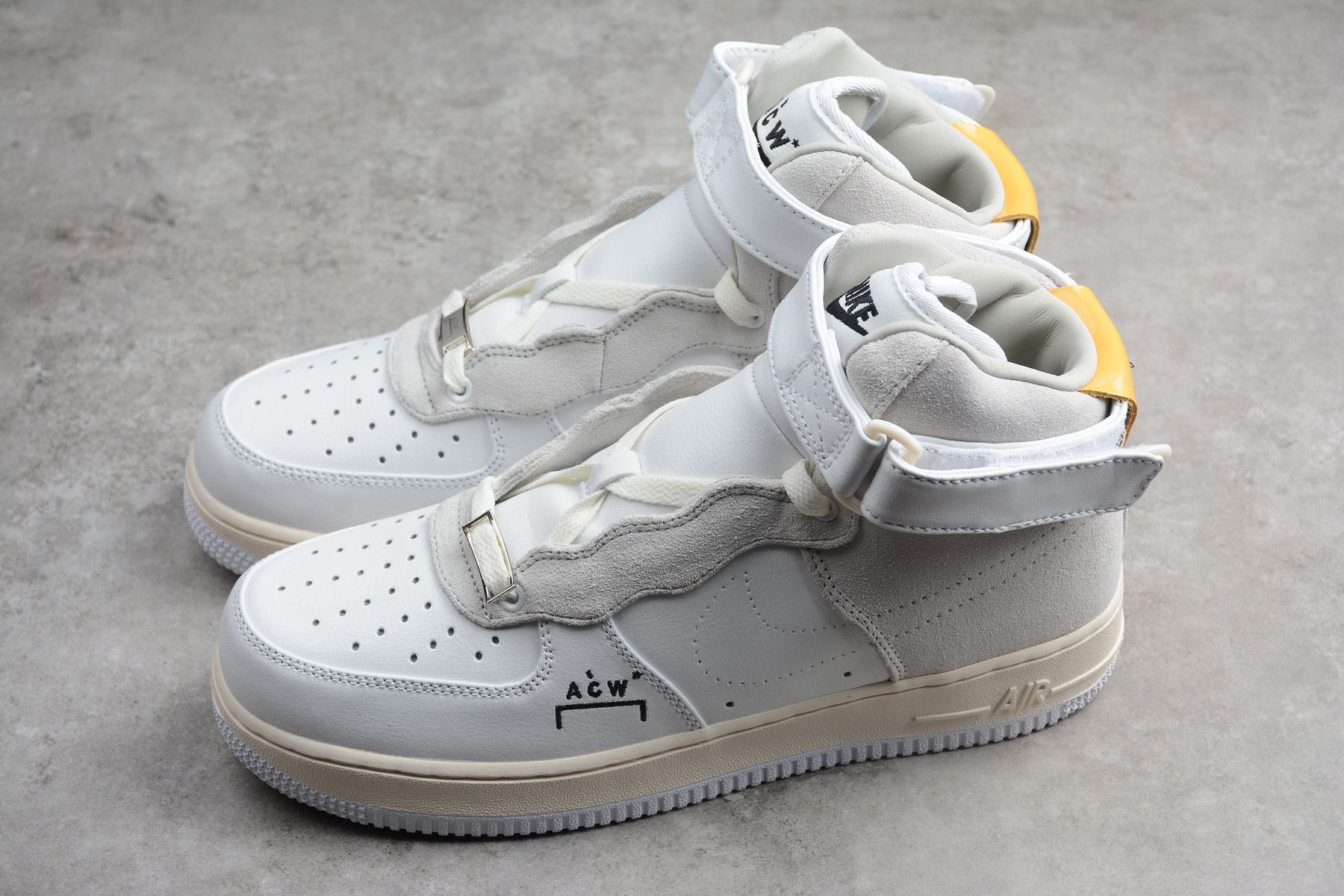 air force 1 ross