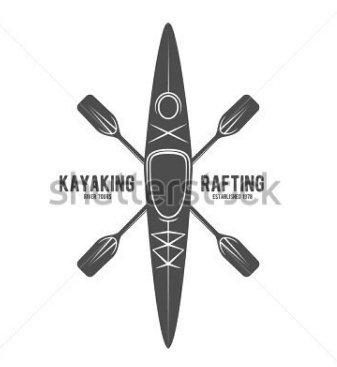 kayak tattoo idea ratatattat pinterest tattoo piercings and tatoo. Black Bedroom Furniture Sets. Home Design Ideas