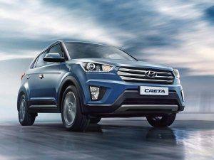 Hyundai Creta Prices Drop After Gst Hyundai Cars New Cars Car