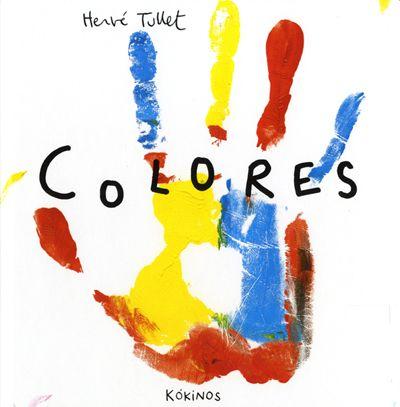 Colores | Cuentos | Pinterest | Color, Libros y Literatura