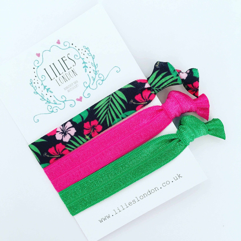 Summer hairbands 4ac9131654f