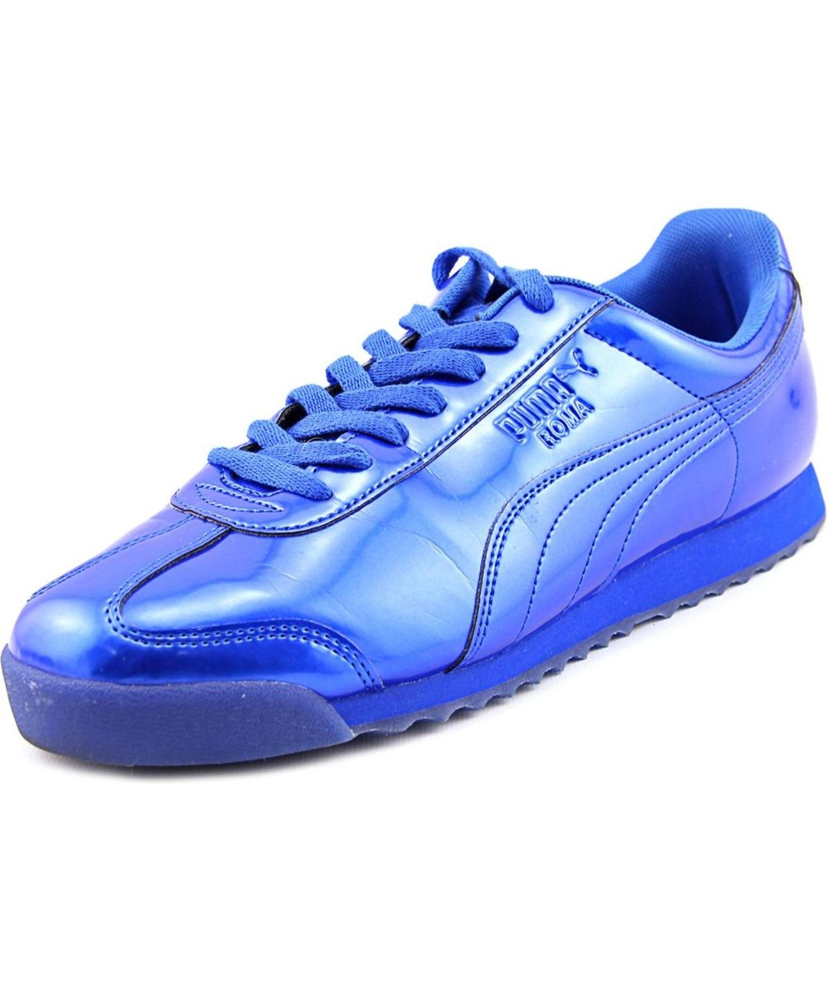 detailed look 06c06 24312 patent leather pumas