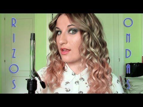 peinados - Peinados Con Tenacillas