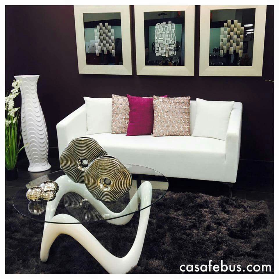 Pin De Erika J En Casa Febus Home Decor Pinterest Decoraciones  # Muebles De Febus