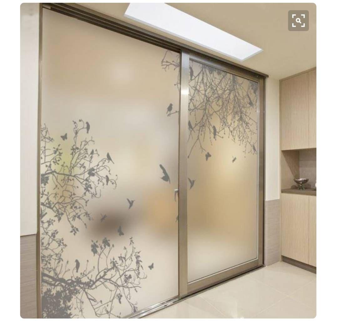 Window Wardrobe: Wardrobe Sliding Doors