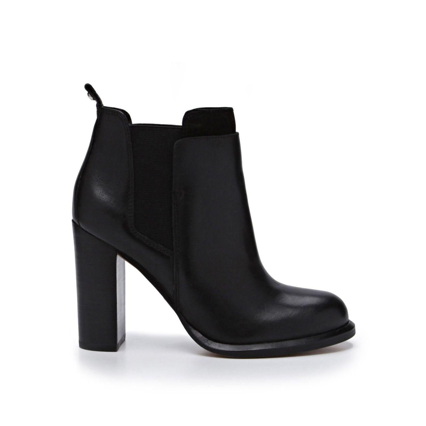 Zapatos negros con cremallera Sam Edelman para mujer Envío gratis Edición limitada Z4Kqmm