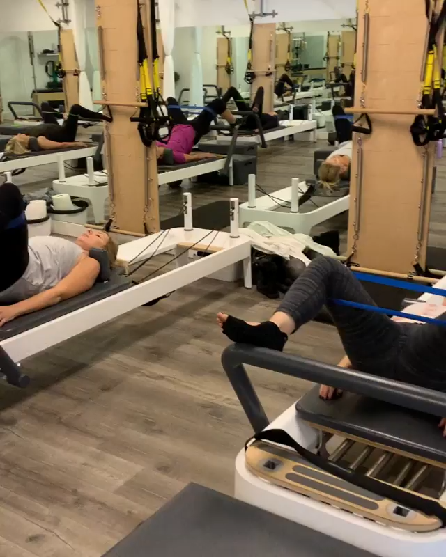 Pin On Pilates