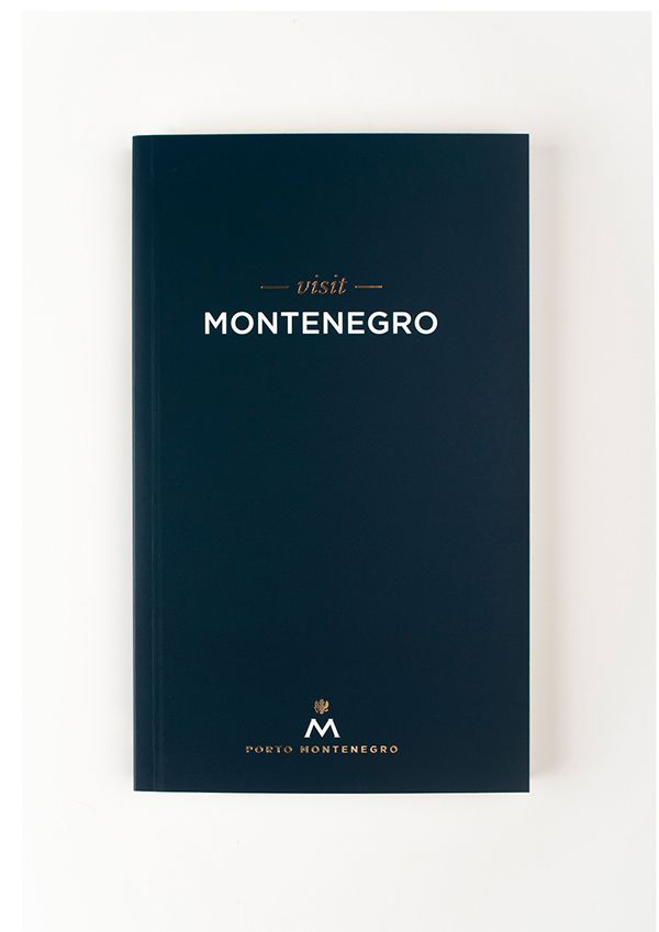 Porto Montenegro / Luxury Travel Guide On Behance