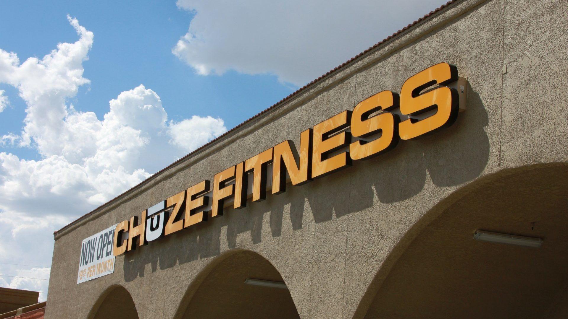 Affordable gym tucson az 22nd kolb tucson gym