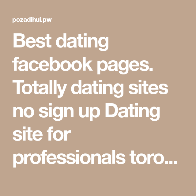 best dating sites for toronto