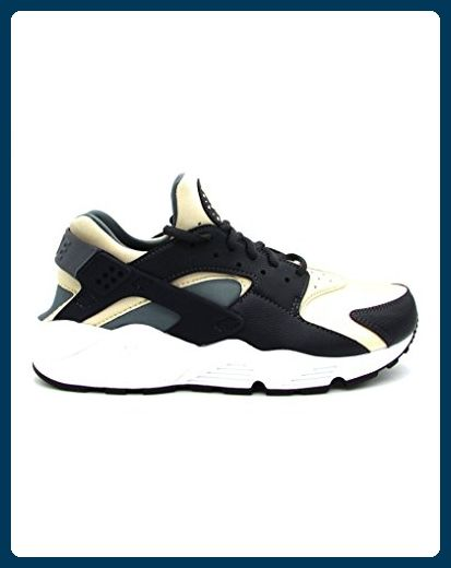 Buty Air Huarache Run 634835 019 36 5 Sneakers Fur Frauen Partner Link Nike Schuhe Nike Schuhe Huarache Schwarze Laufschuhe