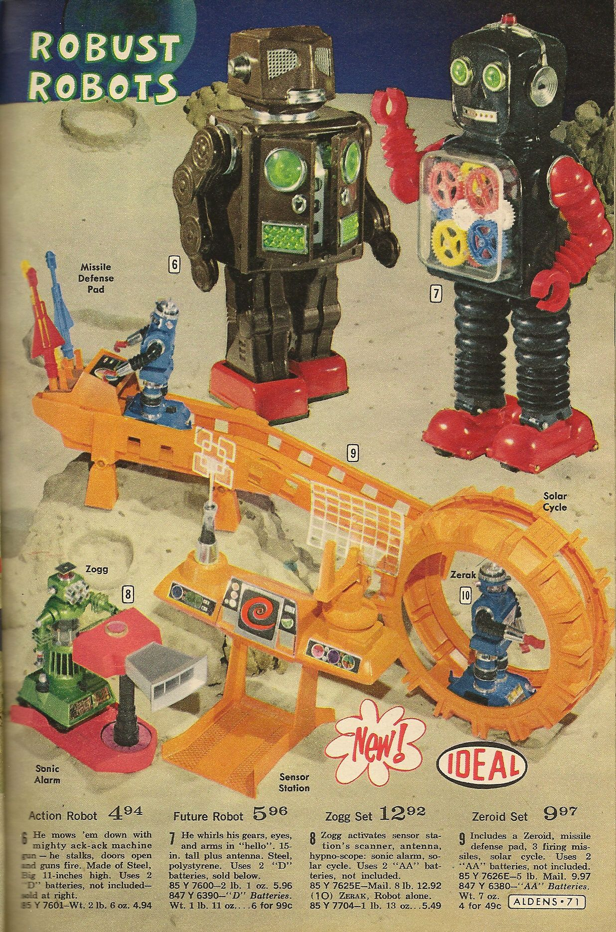 Click for larger image | Vintage toys 1960s, Christmas ...