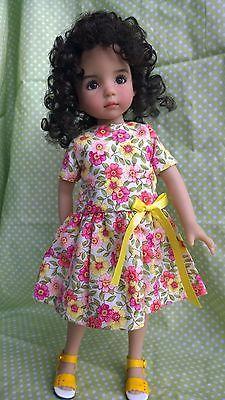 Dianna Effner Little Darling doll *FULL SET*
