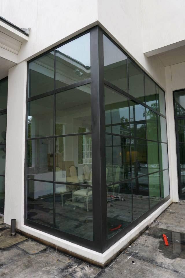 Steel Windows And Doors By Metro Steel Windows And Doors Steel