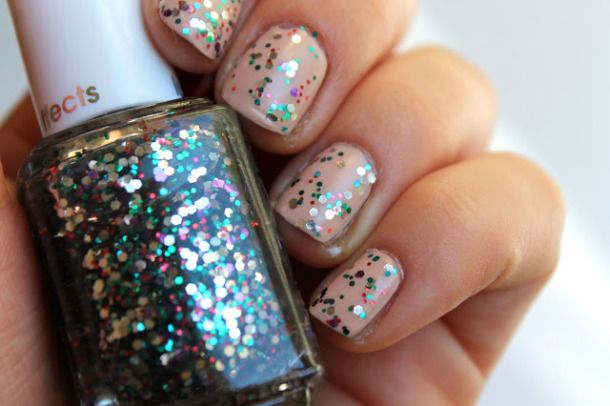 Essie Introduces Two New Luxeffects Nail Colors (Luxeffects Collection) Jazzy Jubilant