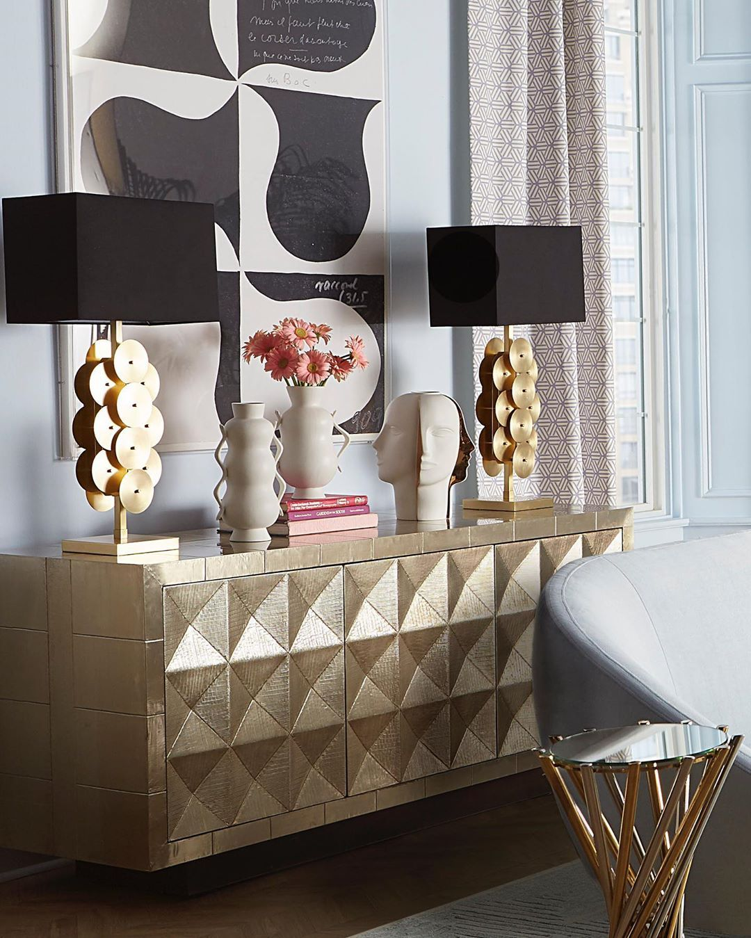 Jonathan Adler On Instagram Hey Stud Furniture Modern Floor Lamp Design Jonathan Adler