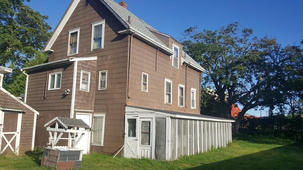 35 agawam st new bedford ma 02745 new bedford real
