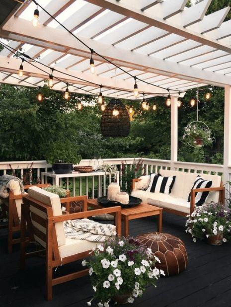 20+ Simple Backyard Design Ideas