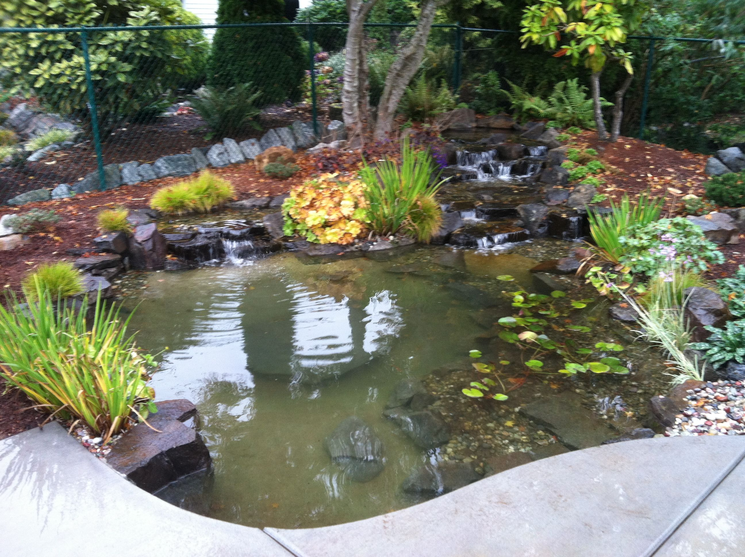 how to create your own aerator for pond