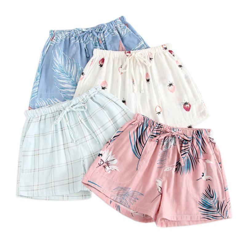 7bebbce3b84ec3694661ebc91dda4213 - Dames Pyjama Met Korte Broek