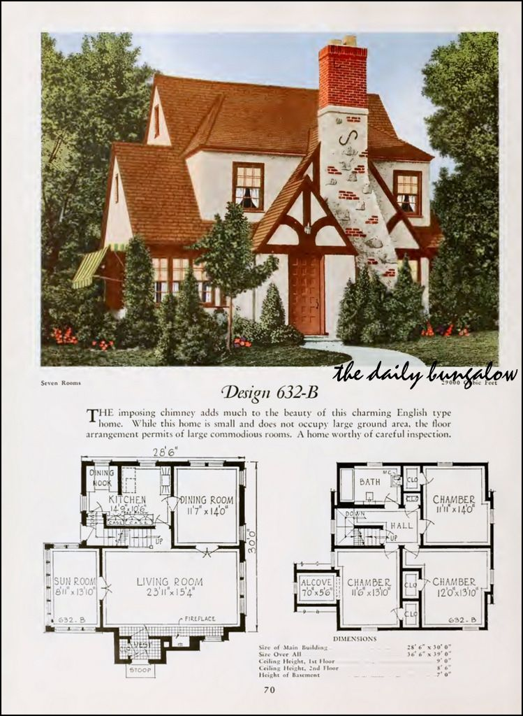 1920 National Plan Service Sims House Design House Blueprints Sims House Plans