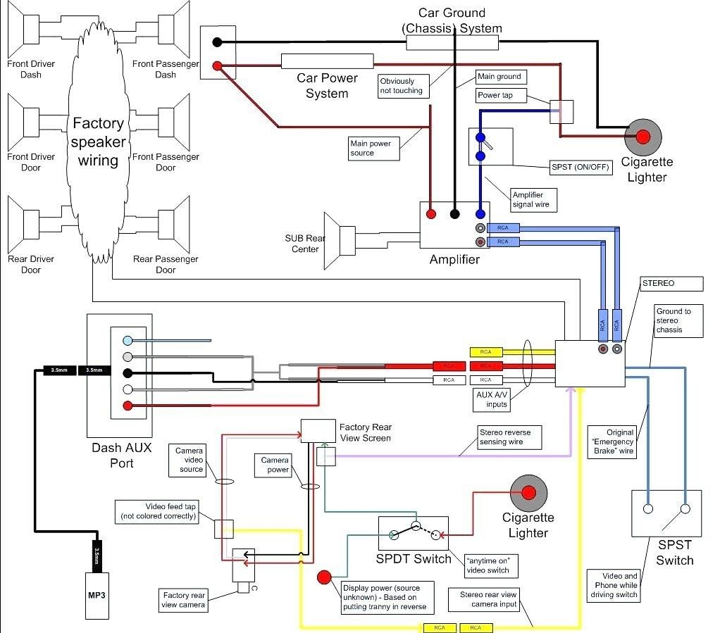 Toyota Fujitsu Ten 86120 Wiring Diagram | Wiring Diagram