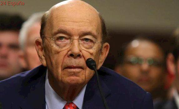 El Senado de EEEUU confirma a Wilbur Ross como secretario de Comercio