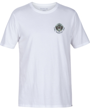 34bc2ac072 Men's Bagus Graphic T-Shirt | Products | Hurley clothing, Men ...