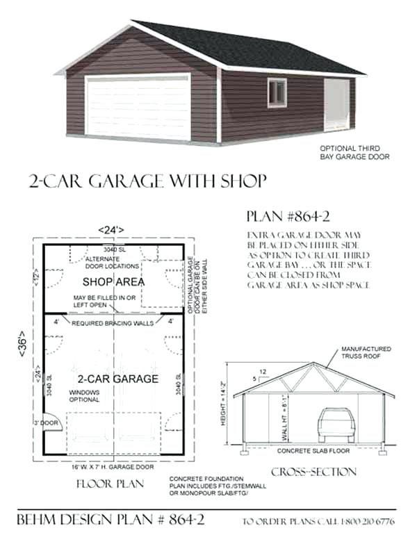 2 car garage workshop layout two car garage with rear bay on top 55 best garage workshop ideas basics of garage workshop ideas explained id=30115
