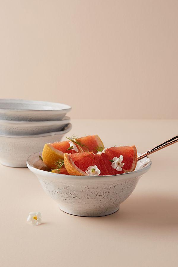 Glenna Cereal Bowls, Set of 4 Cereal bowls, Dinnerware