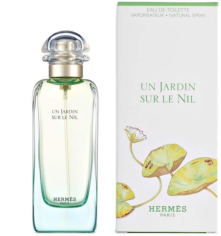 Hermes Un Jardin Sur Le Nil Women S Perfume Eau De Toilette