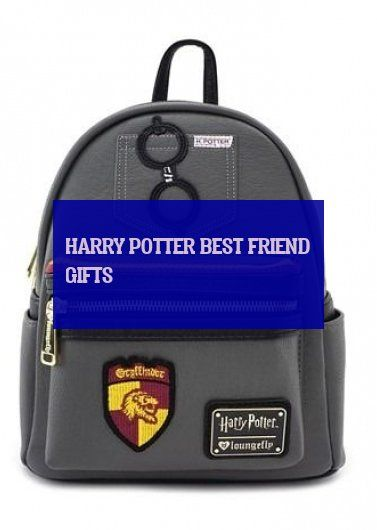 harry potter best friend gifts
