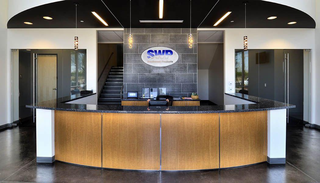Southwest Products | LGE Design Build