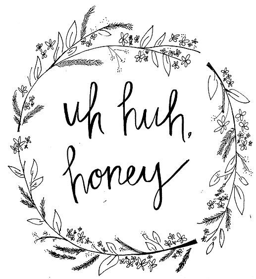 uh huh honey. Whatever you say. I believe you.... And