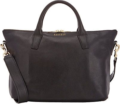 We Adore: The Monica Satchel from Barneys New York at Barneys Warehouse