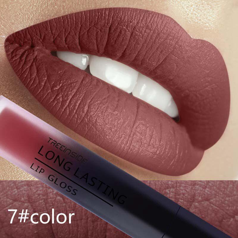 MEIKING Neue Matte Lippenstift Marke Schonheit Rote