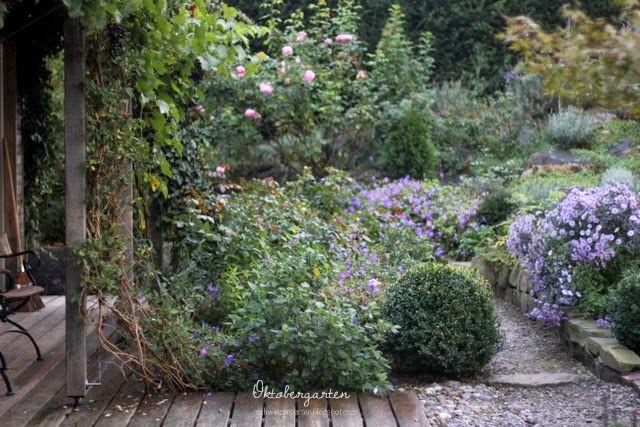 Ein Schweizer Garten Garten Fräulein Pinterest Garten, Crochet