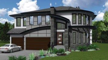 Fabulous House Designs The Portsea Boss Design Ltd In Edmonton Interior Design Ideas Helimdqseriescom