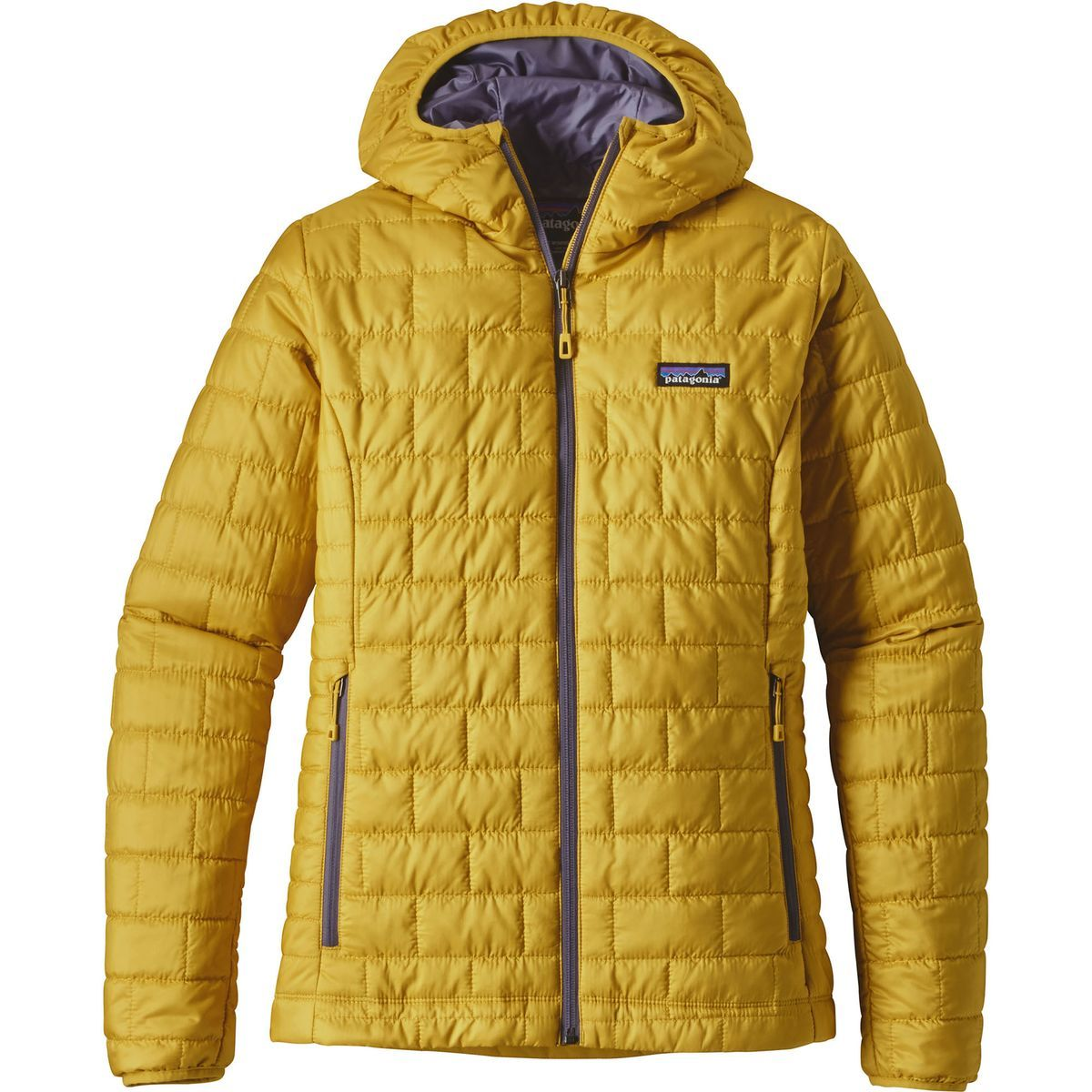 Patagonia Nano Puff Hooded Insulated Jacket Women's