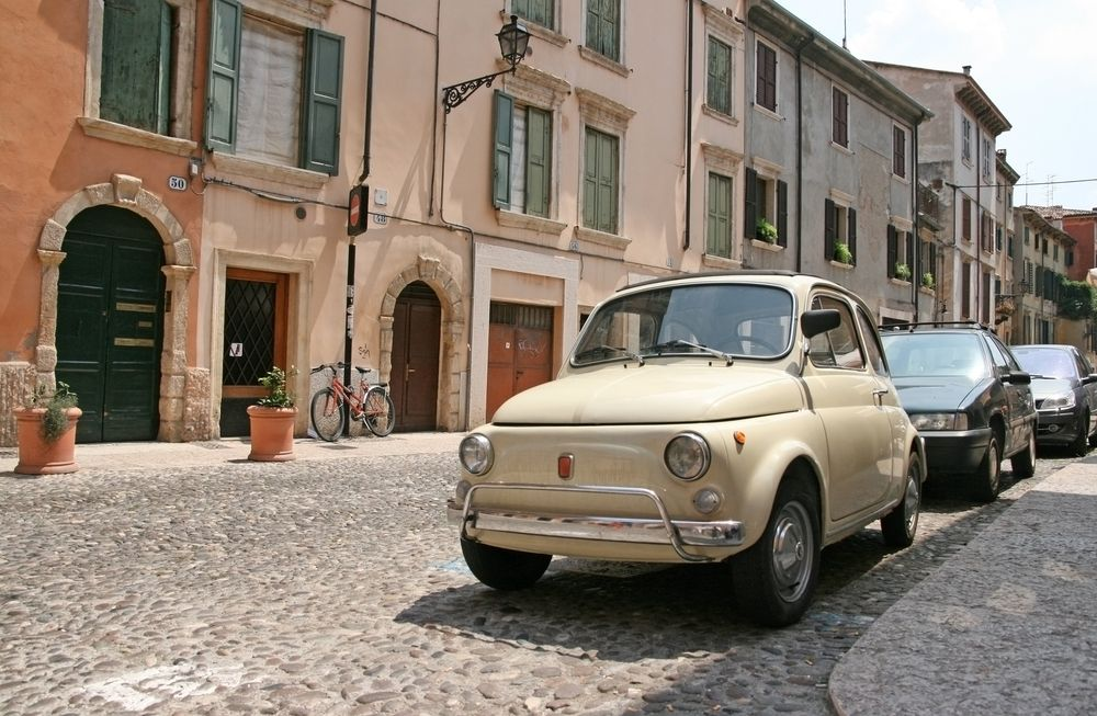 The Truth And Translation Behind The Fiat 500 Super Bowl Ad