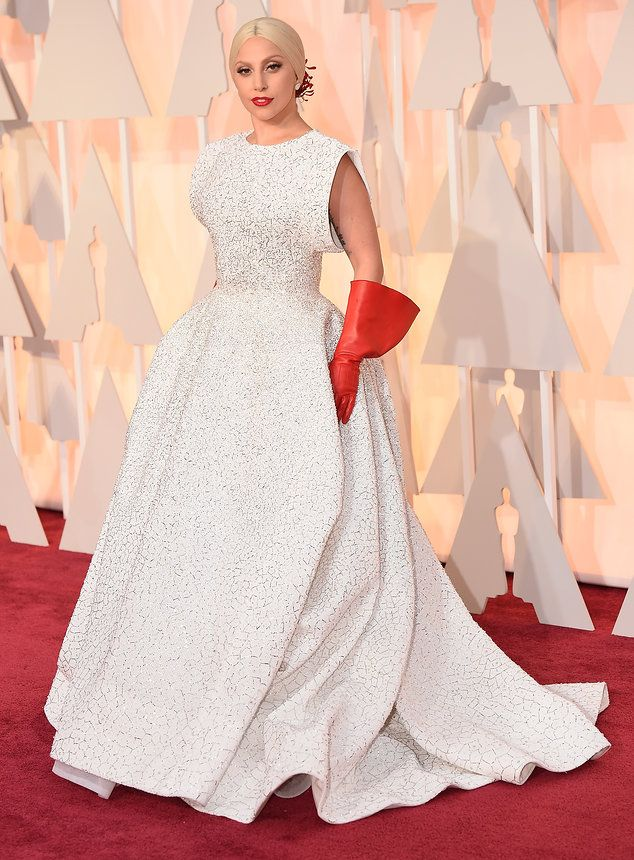 Oscars 2015: The Best Dressed Celebrities on the Red Carpet | Lady