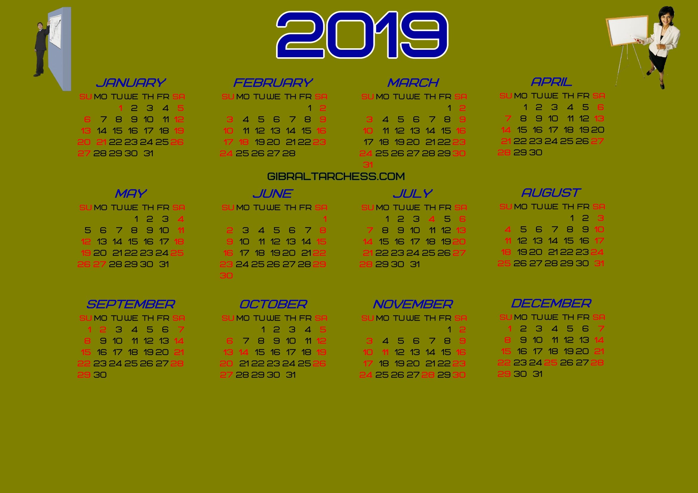 Blank Calendar 2016 Calendar Printables Printable Calendar