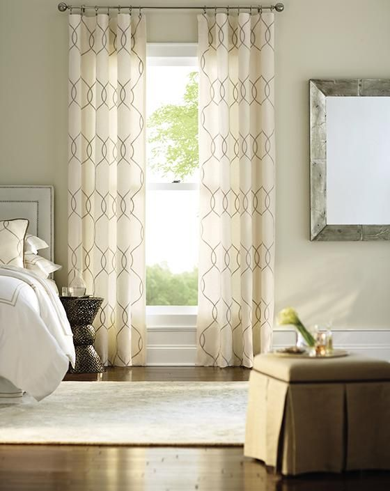 Hayley Curtain Panel   Home Decorators