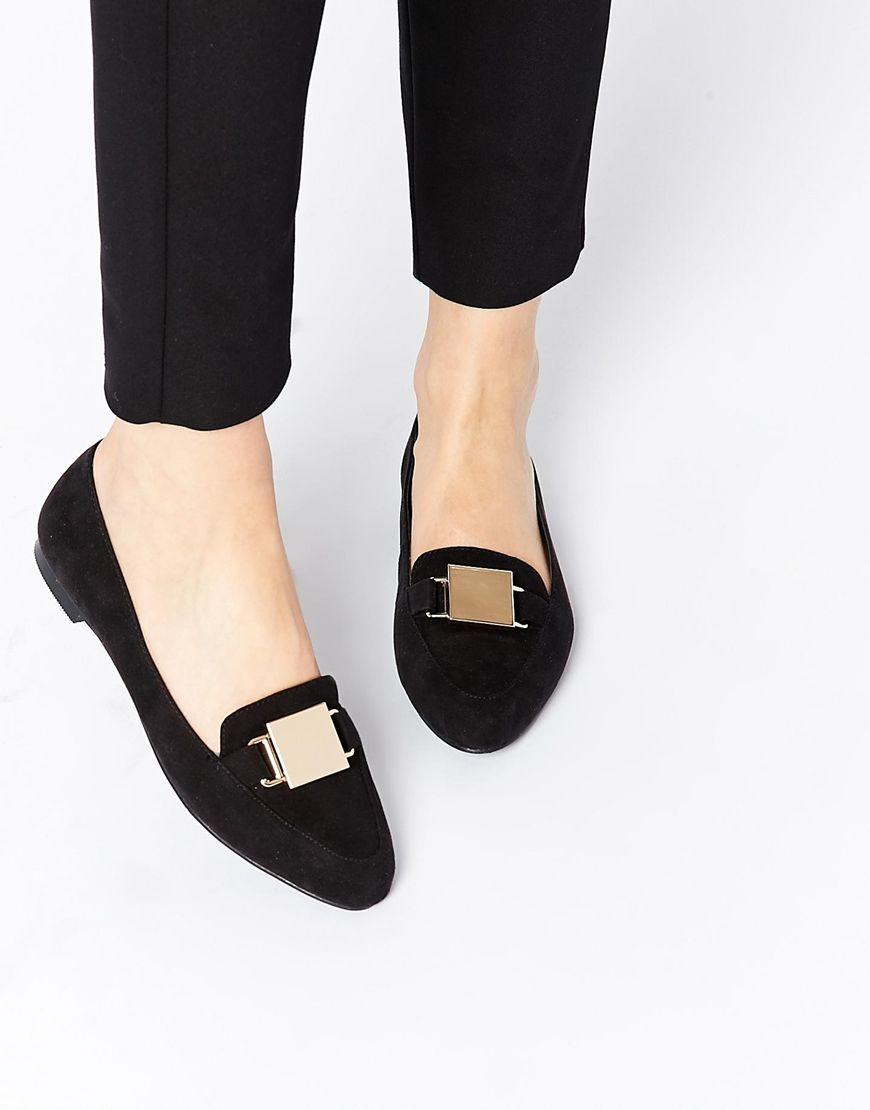 Buy Women Shoes / Asos Marissa Flat Shoes