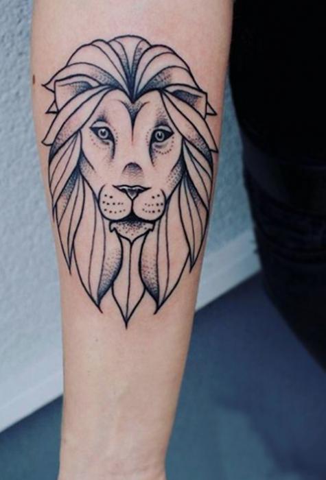 Tatuajes Segun Tu Signo Para Hombres