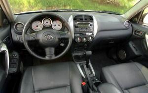 2004 Toyota Rav4 Awd Interior Rav4 Toyota Rav4 Awd Toyota Rav4