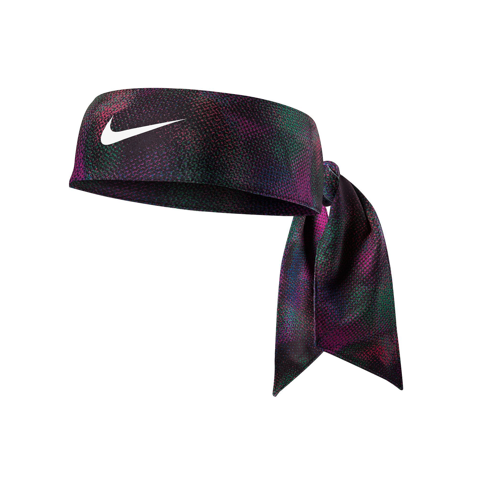 92fb107bb9ec Nike Dri-FIT 2.0 Tie Head Wrap in 2019