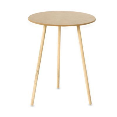 round accent table round glass table